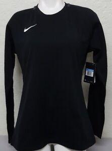 fit de Camisa Nike 888408875181 manga larga mujer Dri para nzWgFxWXw