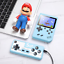 miniature 19 - USA SHIP Handheld Retro Video Game Console Gameboy Built-in 800in1 Classic Games