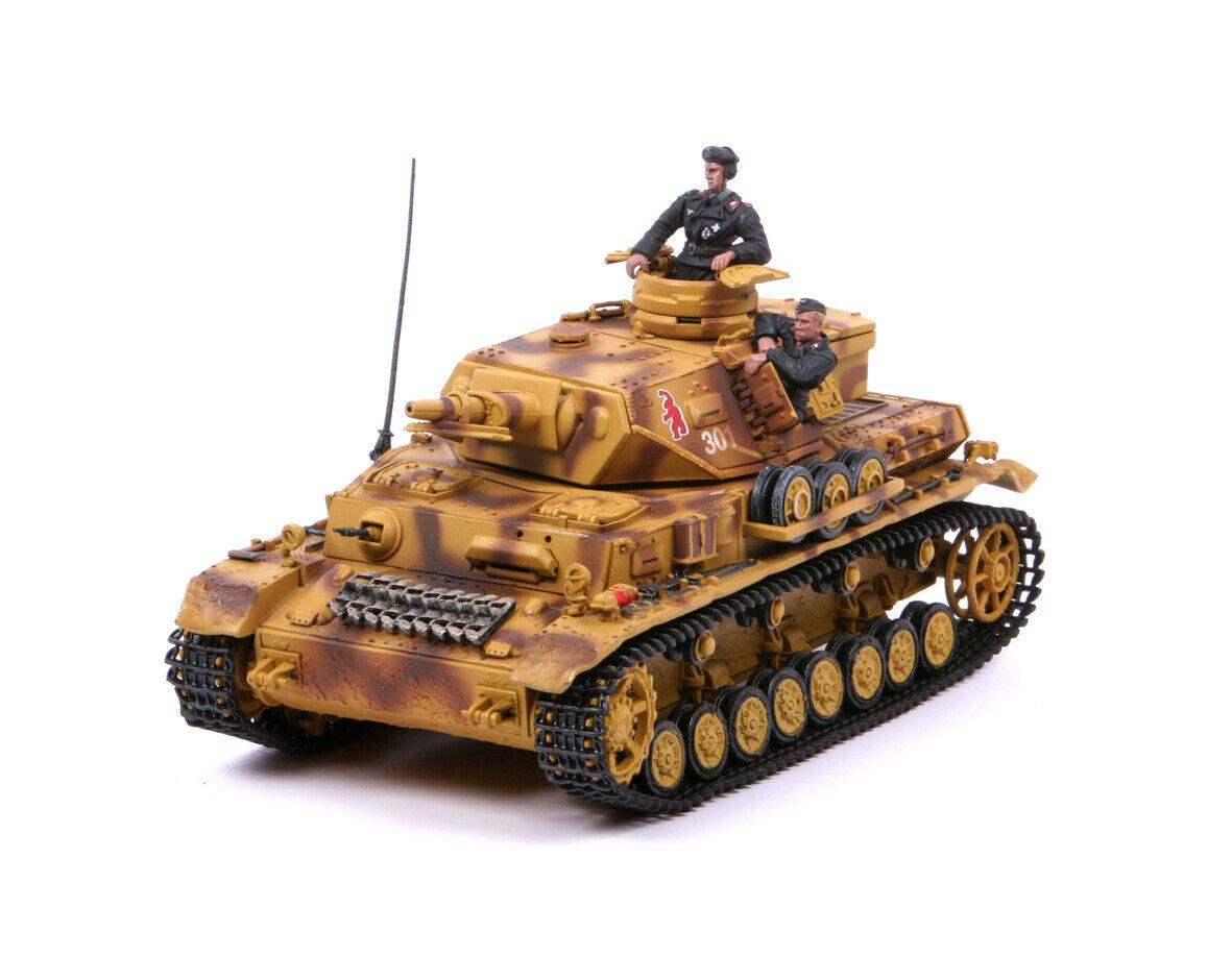 Forces of Valor 1 32,    très rare    German Panzer IV Ausf. F, Art.80057