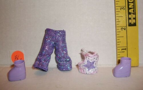 MATTEL Barbie KELLY DOLL STAR PANTS SHIRT OUTFIT CLOTHES NEW FROM BOX B6
