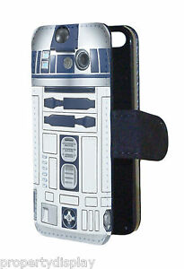 Star-Wars-Inspired-R2D2-Printed-Flip-Wallet-Mobile-Phone-Case-Cover