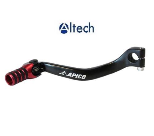 Apico Forged Gear Lever Pedal Honda CRF250 2004-2007 CRF 250 04 05 06 07