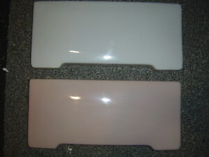American Standard Toilet Tank Lid Cover Top F 4033 From