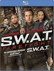 S.W.A.T.: Fire Fight (Blu-ray Disc, 2011)