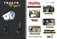 Trailer Eyes TE-0218 Simplicity WiFi Horse trailer Camera