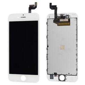 342f213096f La imagen se está cargando Pantalla-repuesto-para-Iphone-6S-color-BLANCA -Lcd-