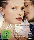 die Prinzessin Von Montpensier Blu Ray Video