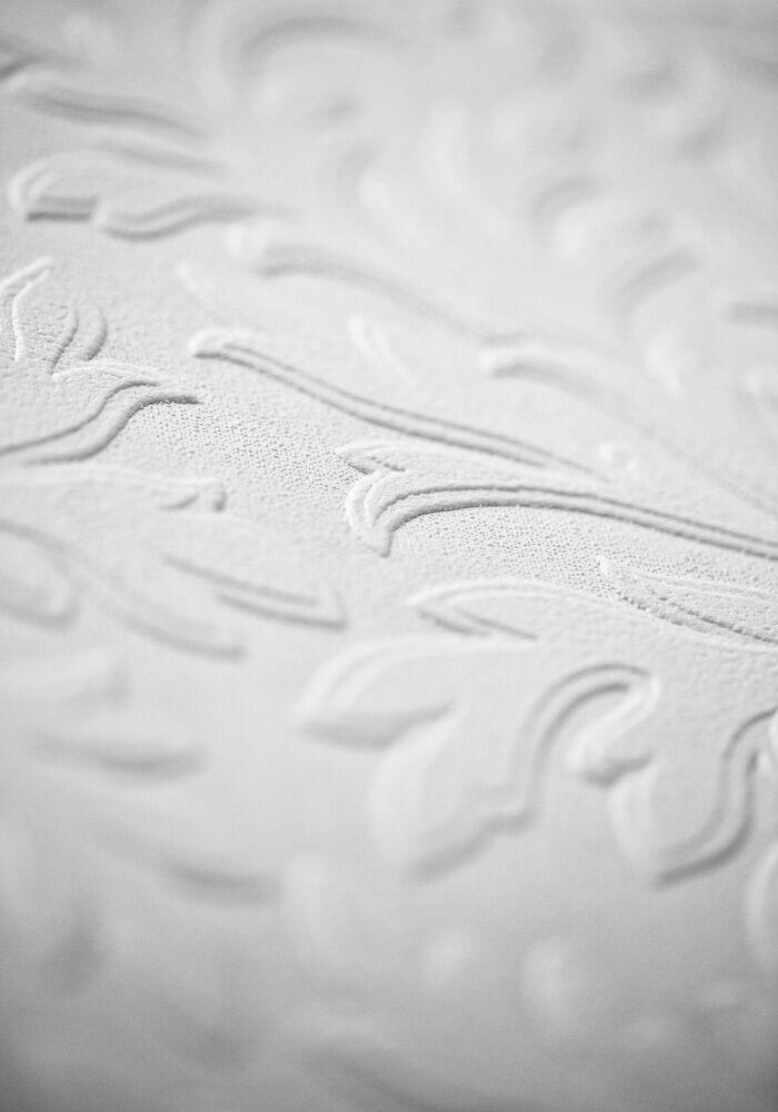 High Leaf RD80026 Anaglypta Luxury Vinyl Wallpaper Multiple Rolls