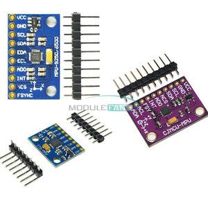 MPU6500 6 Axis Gyro Accel Sensor Module Replace MPU6050 MPU6000 for Arduino