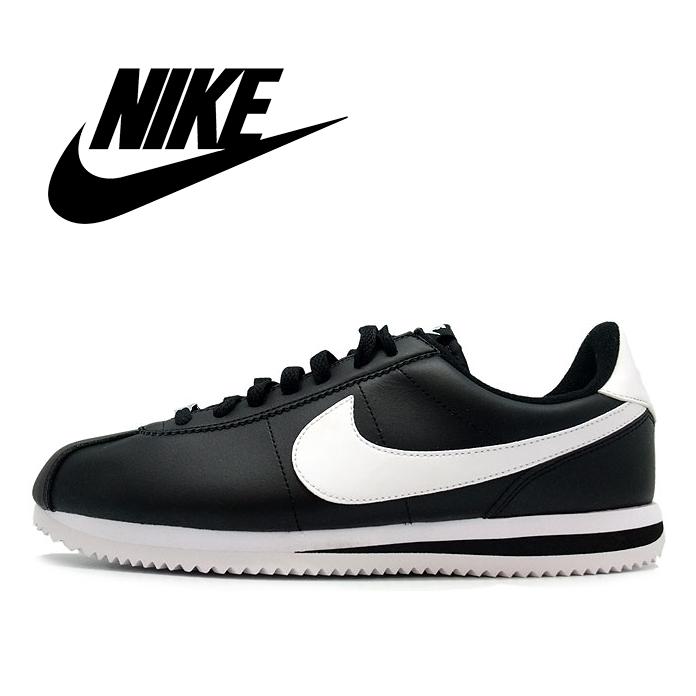 Nike cortez männer - schuhe schuhe schuhe - schwarz - weiße 819719-012 100% authentische f6abc3