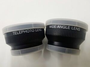 Wide-Angle-and-Telephoto-Len-Made-in-Japan-w-covers