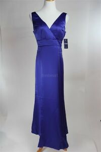 Xscape Petite Beaded Illusion Gown Size 10P #I125 MSRP $339.00