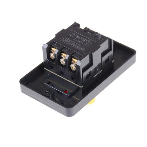 10A 380V KAO-5 WaterProof ON//OFF Push Button Motor Machine Drill Switch P1US
