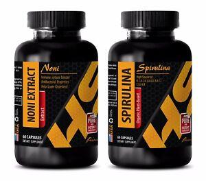 Anti-aging-NONI-SPIRULINA-COMBO-spirulina-powder