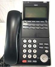 Itl 12d 1bktel Ilvxdz Ybk 690002 Nec Ip Phone Working 90 Day Warranty