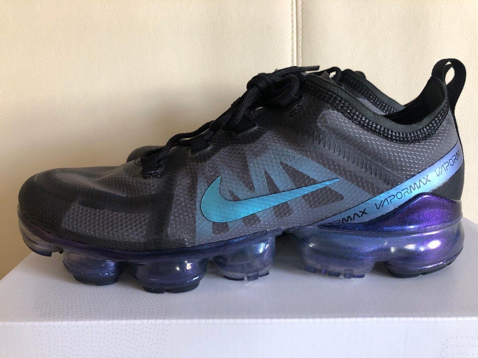 Nike Air VaporMax 2019 Run Utility AR6631-001 Vapormax Running scarpe scarpe da ginnastica