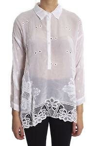 Johnny-Was-White-Eyelet-Whitley-Scalloped-Blouse-Top-C11817-Boho-Chic-New