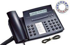 Ascom Aastra Office 35 Telephone Black 3 Months Guarantee