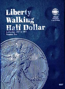 Whitman-Liberty-Walking-Half-Dollar-Coin-Folder-1937-1947-9027