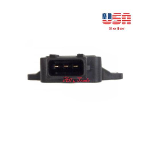 TPS /&Connector Fit:Hyundai Fit:Kia Porsche Saab Volvo Throttle Position Sernsor