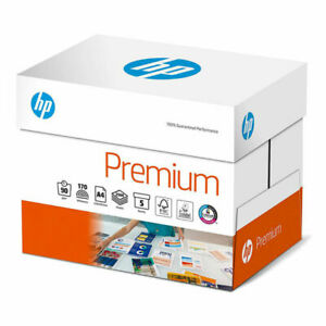 HP CHP852 A4 90 gsm Premium Printing Paper - Pack of 500, White