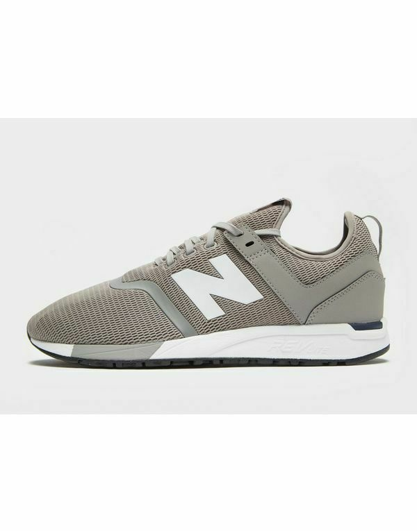 New Balance MRL247DF Men's Trainer() Grey Colour- Brand New Box