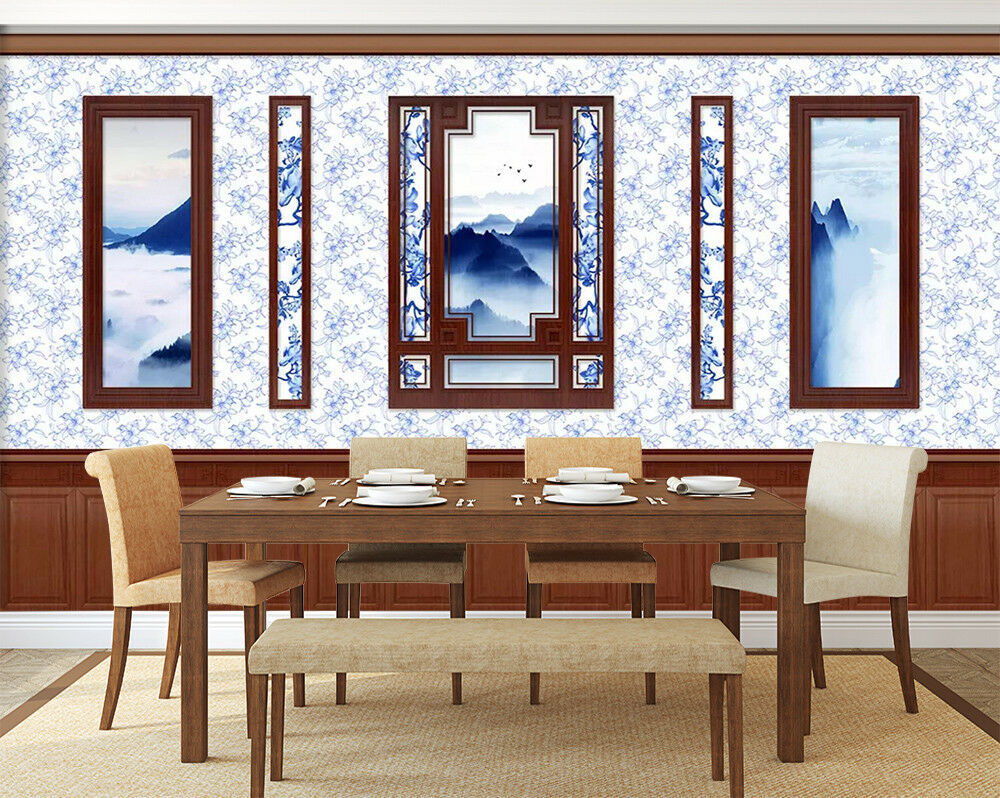3D Mountain 3522 Wall Paper Exclusive MXY Wallpaper Mural Decal Indoor wall AJ