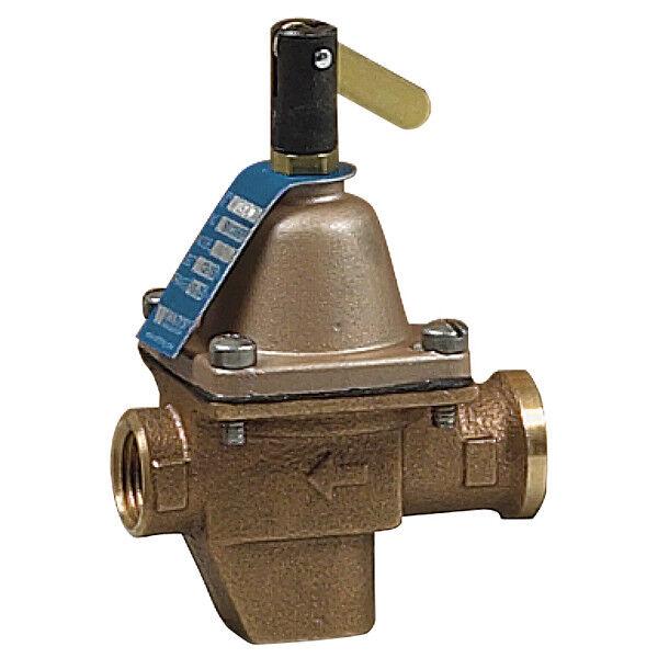 """WATTS 1/2"""" TB1156F Bronze High Capacity Feed Water Pressure Regulators 0386421"""