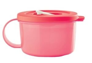 Tupperware Crystalwave Plus Soup Mug