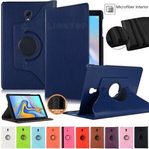 Para Samsung Galaxy Tab S2 E 4 7 8 0 10 1 Pulgadas Tablet Cuero Funda Cubierta Inteligente Ebay