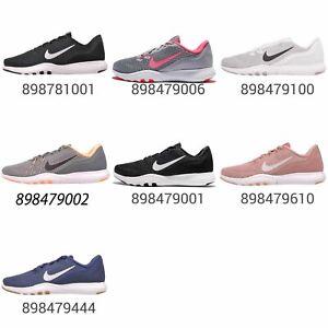 4655dbc71561 Details about Nike Wmns Womens Flex 7 Trainer Cross Training Shoes (Medium    Wide Widths)