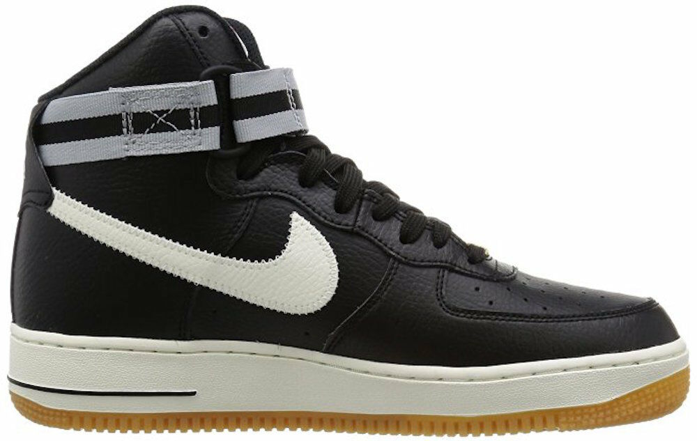 Nike Mens Air Force 1 High '07 Basketball shoes