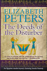 The Deeds of the Disturber by Elizabeth Peters (Paperback, 2001)