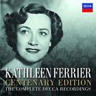 Sämtliche Decca Aufnahmen-Centenary Edition von Kathleen Ferrier (2012)