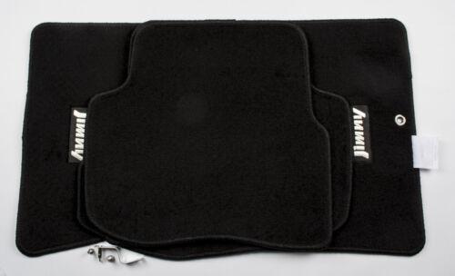 Suzuki genuine jimny mt SZ3 SZ4 textile set tapis manuel 99000-99032-E03