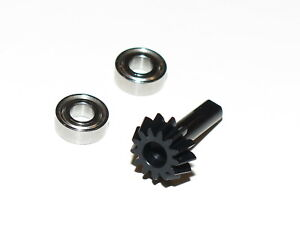 33015B KYOSHO INFERNO MP10 BUGGY FRONT DIFFERENTIAL PINION GEAR
