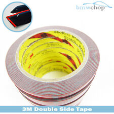 Stock In LA! 3M Double Sided Tape Auto Parts Acrylic Foam Adhesive x1 roll