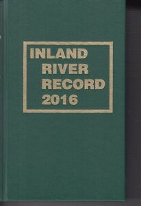 Inland-River-Record-2016-Diesel-amp-Steam-Vessels-of-the-Mississippi-River-System