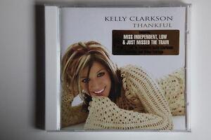 Kelly-Clarkson-Thankful