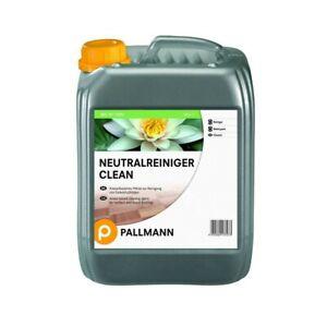 Pallmann-Neutralreiniger-10l-Bodenreiniger-fuer-Parkett-Stein-Linoleum-PVC