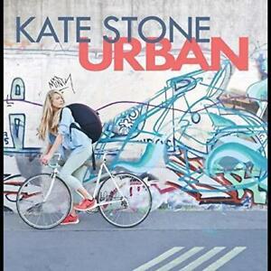 Urban-Kate-Stone-CD-Neu-New