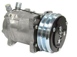 A//C Compressor Shaft Seal Kit Fits Sanden SD507 SD508 SD510