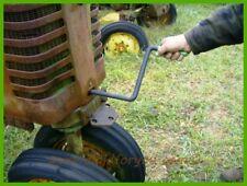 Am1126t M1427t John Deere Mt 40t 420t 430t Starting Crank Handle Usa Made