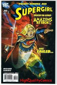 SUPERGIRL-20-NM-Amazon-Attack-Good-Girl-2005-more-in-store