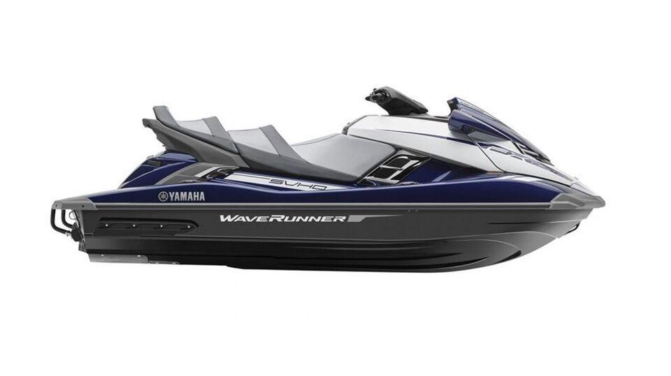 Yamaha FX SVHO Cruiser, Andet, årg. 2020