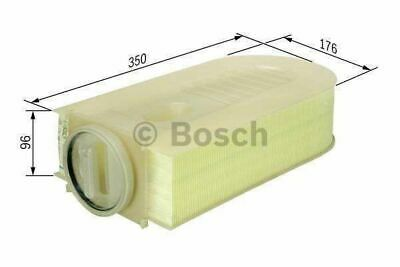FRAM CA10877 Filtre à air pour Mercedes C180 E250 2.1 Diesel