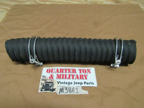Jeep Willys M38A1 M170 crossover hose kit correct US MADE