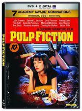 Pulp Fiction (DVD, 2011)