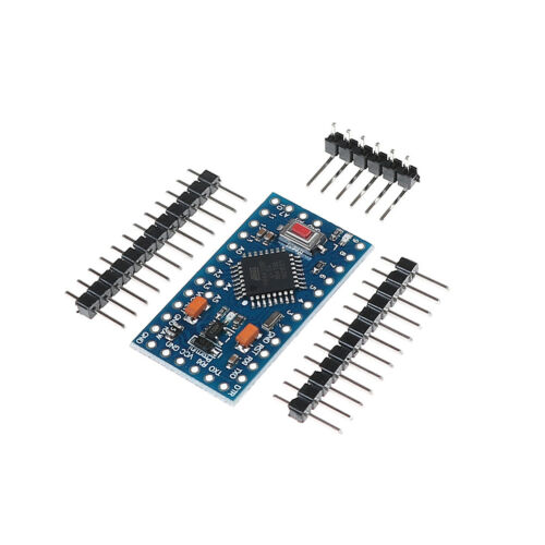 NEW Pro Mini ATMEGA328P  3.3V//8M Optional Arduino PRO mini Compatible