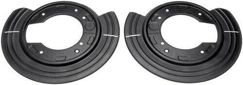 1 Pair 924-230 Dorman Brake Dust Shield